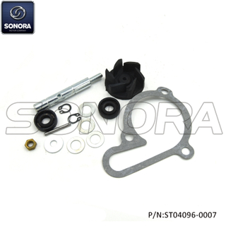 Waterpump repair kit Debri D50B0 50cc LC(P/N:ST04096-0007) top quality