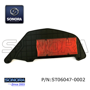 BAOTIAN SPARE PART BT125T-21A3(3C) AIR FILTER FOAM (P/N:ST06047-0002) Original Quality