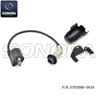 EURO 4 Ignition Coil (P/N:ST03006-0016) Top Quality