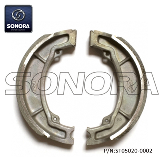 GY6 125 152QMI Brake shose (P/N: ST05020-0002) High Quality