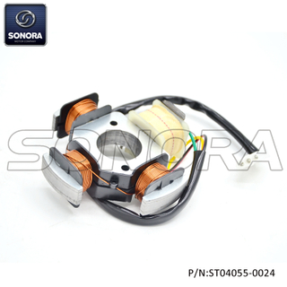 Peugeot Fox Stator(P/N:ST04055-0024) top quality