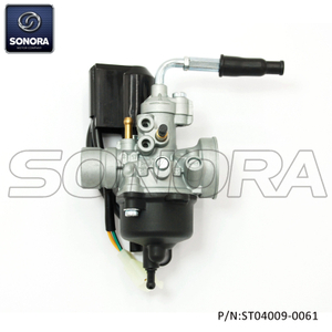 Yamaha-Neos 50 2T E3 2016 Carburetor (P/N: ST04009-0061) Top Quality