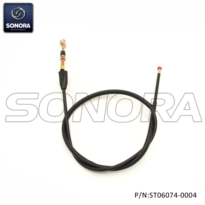 XF200GY CLUTCH CABLE (P/N:ST06074-0004) Top Quality
