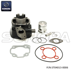 YAMAHA AEROX YQ50 40MM Cylinder kit (P/N:ST04013-0006) Top Quality
