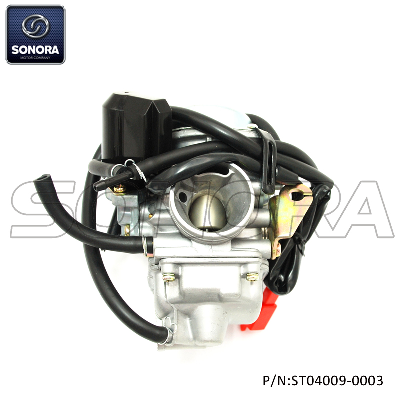 GY6 125CC carburetor(P/N: ST04009-0003) Top Quality