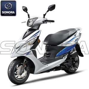 SYMPHONY Z1 125 for SYM Complete Scooter Spare Parts Original Spare Parts