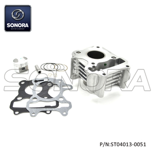 Cylinder kit for SYM PEUGEOT 4T AMA (P/N: ST04013-0051) Top Quality