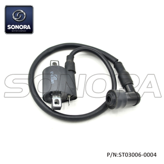 CG125 Ignition Coil (P/N:ST03006-0004) Top Quality