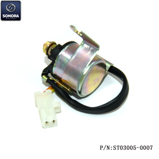 Motorcycle 125GY-2B Starter Relay (P/N:ST03005-0007) Top Quality