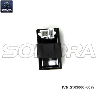ATV CDI UNLIMITED (P/N:ST03000-0078) Top Quality