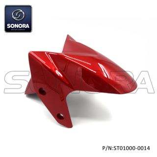 YAMAHA NMAX front fender (P/N:ST01000-0014) Top Quality