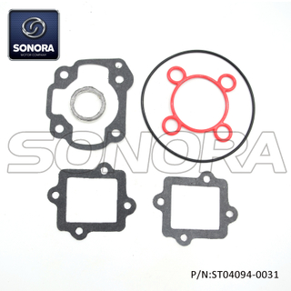 Cylinder Gasket Set with Reed Valve gaskets Minarelli CPI 50 2T (P/N:ST04094-0031) Top Quality