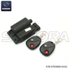 CDI Unit remote switch RPM limiter Piaggio 4T 2V(P/N:ST03000-0142) top quality