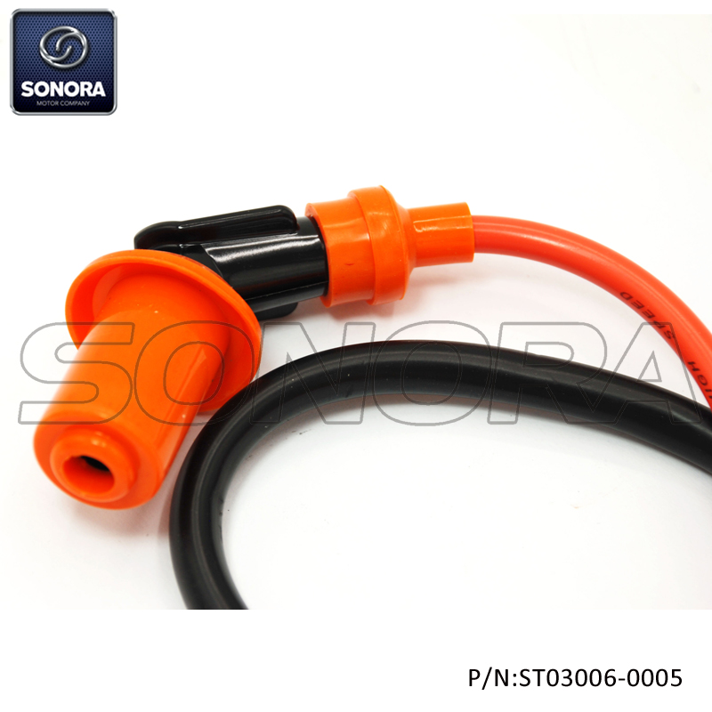 Performance Ignition Coil Gy6 50cc 125cc(P/N:ST03006-0005) top quality