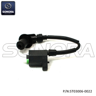 Longjia H2VGA Mover Next Gen IGNITION COIL(P/N:ST03006-0022) top quality