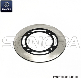 SUPER SOCO TC Brake Disc 45251-QSM-C010-M1(P/N:ST05009-0010) TOP QUALITY