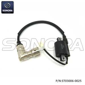 LONGJIA FORMULA IGNITION COIL(P/N:ST03006-0025) top quality