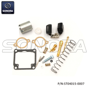 PHBG CARBURETOR REPAIR KIT (P/N:ST04015-0007) Top Quality